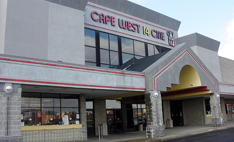 Cape West 14 Cinema - Cape Girardeau, MO