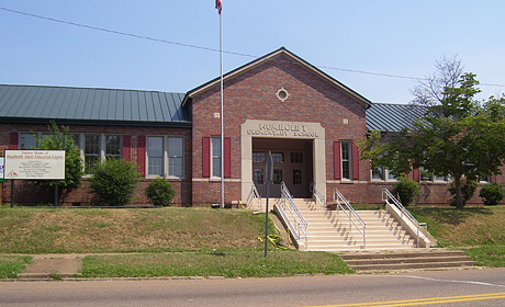 Humboldt Adult Education Center