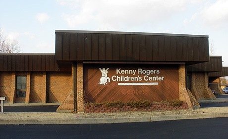 Kenny Rogers Children's Center - Sikeston, MO