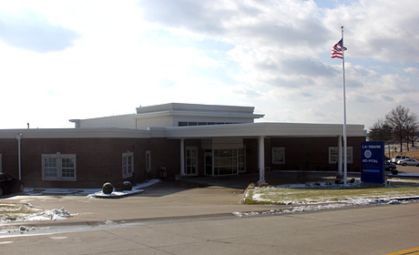 Landmark Hospital - Cape Girardeau, MO