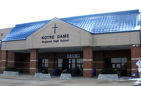Notre Dame High School - Cape Girardeau, MO
