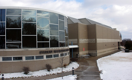 SEMO University - Student Recreation Center