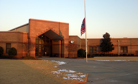 Three Oaks Middle School - Dyersburg, TN