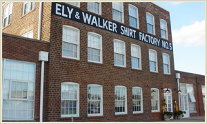 Ely & Walker Apartments in Kennett, MO