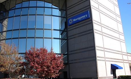 Montgomery Bank - Sikeston, MO