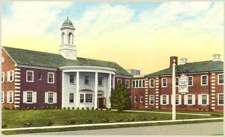 Missouri Delta Community Hospital- Sikeston, MO